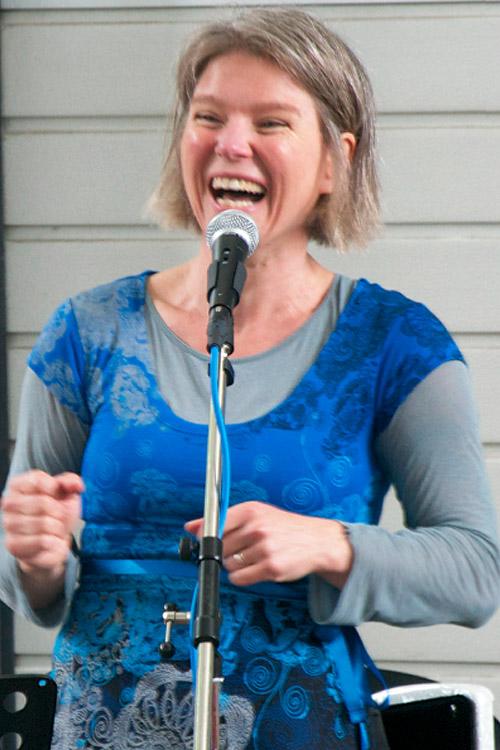 Cornelia Ebert - Musiklehrer in München