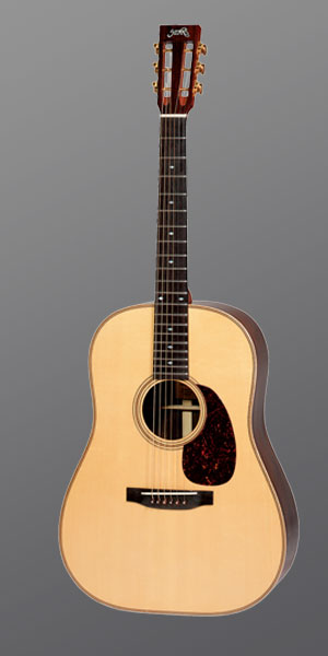 Dreadnought 12fret
