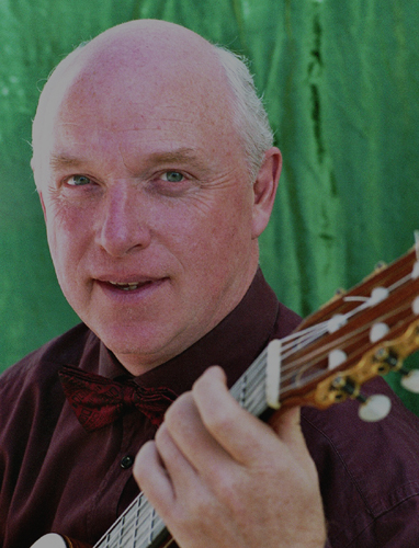 Peter Meier - Musiklehrer in München
