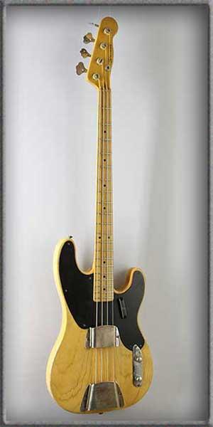 Stevens T-Bass Nitrorelic