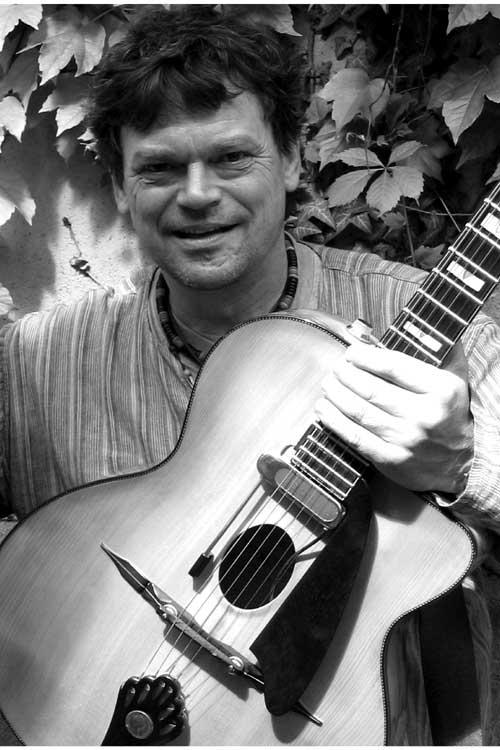 Thorsten Klentze - Musiklehrer in München