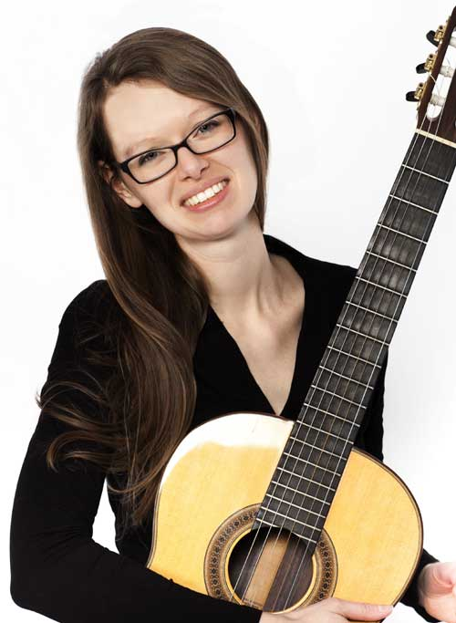 Stefanie Böhm - Musiklehrer in München