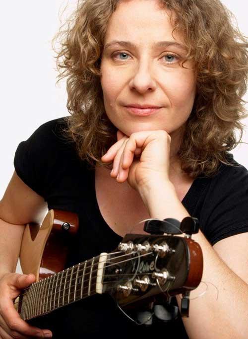 Barbara Jungfer - Musiklehrer in München